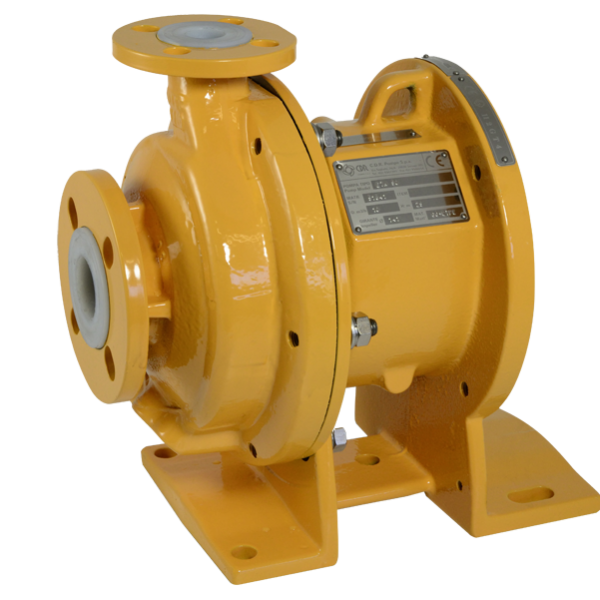 CDR magnetpumpe